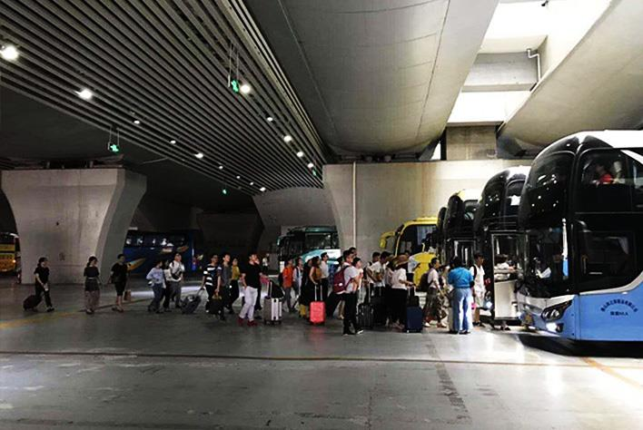 【机场接送】机场接送服务