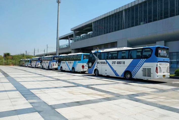 广州旅游租车可以为大家带来怎样的便利?