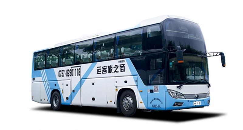 广州企业团建包车要注意些什么?